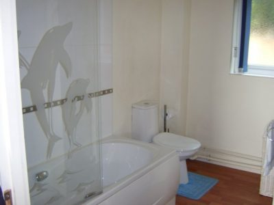 Immaculate 1 Bed Apartment