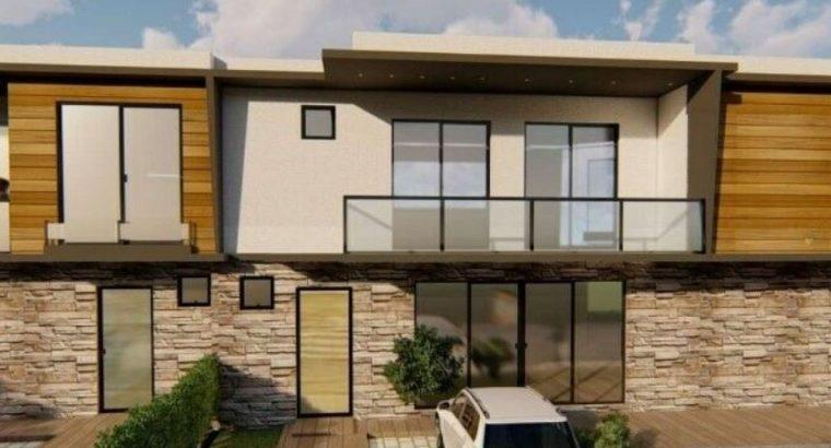 Luxury Triplex Villa with Pool in Fethiye