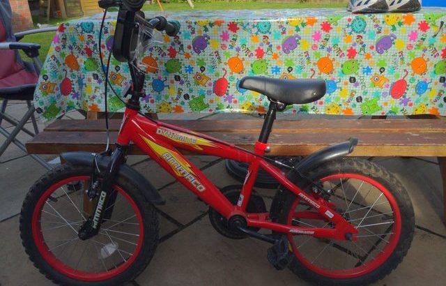 Child's bike 16″ Offer