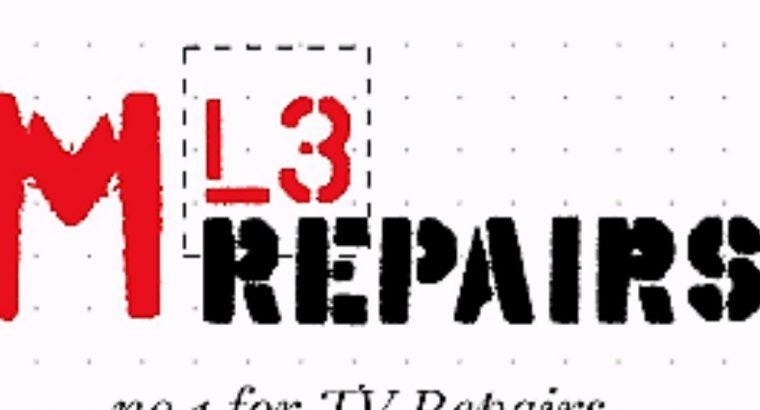 Television Repairs & Sales