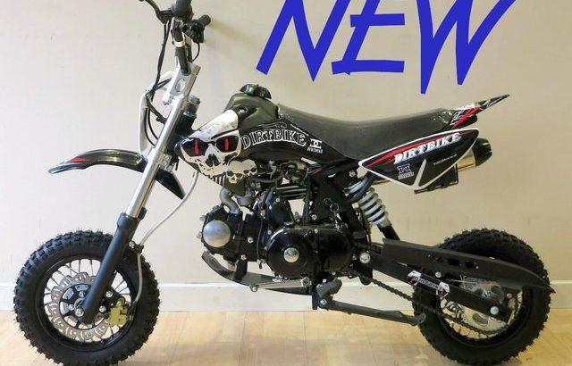 50cc Pro-Pit Bike Latest 2020 Model! (BRAND NEW) Dirt Bike
