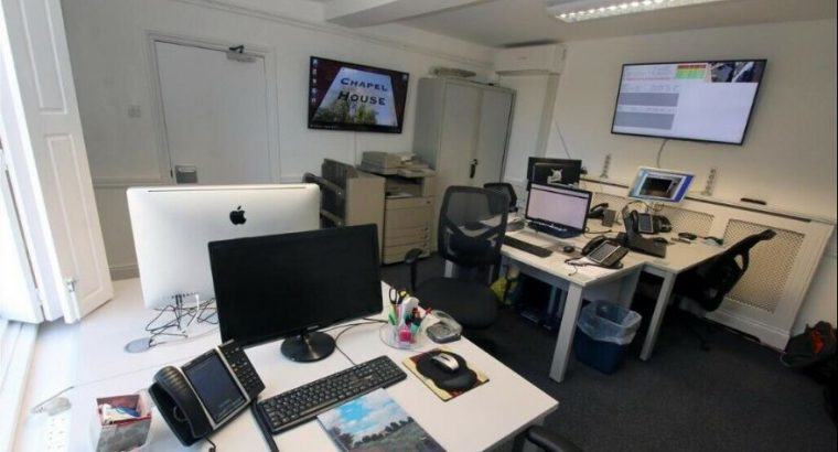 Serviced Offices in Humberstone £1.00pw