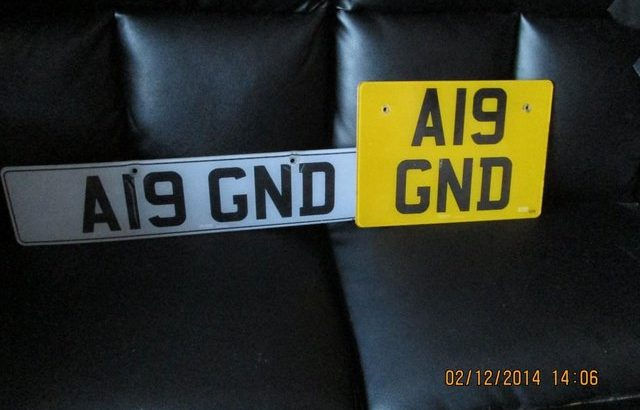 A I9 GND