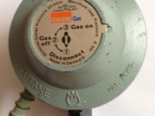 CALOR Gas Regulator 182H