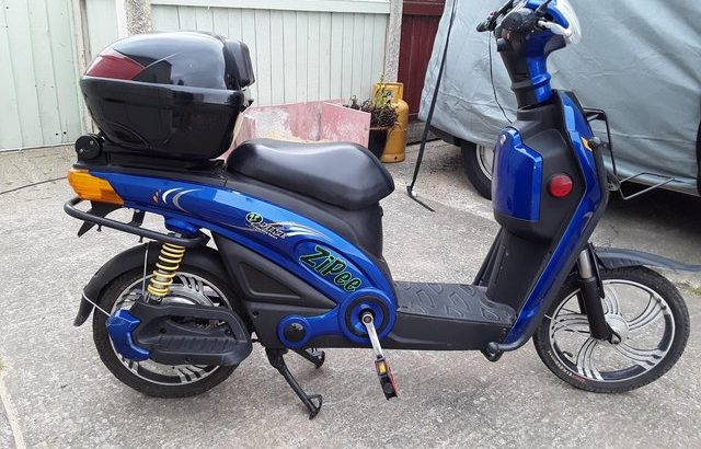 Electric/Battery Scooter