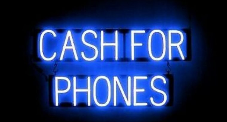 WANTED CASH PAID IPHONE 11 PRO MAX 11 PRO 11 XS MAX XR SE NEW USED SEALED SERVICE FAULTY CRACKED