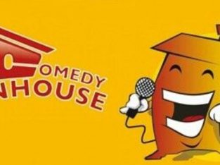 FUNHOUSE COMEDY CLUB – OUTDOOR COMEDY IN SOUTHWELL, NOTTS