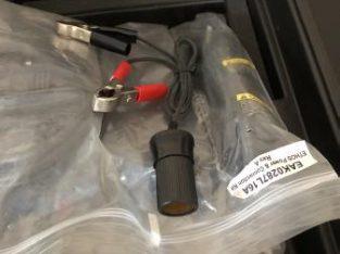 Ethos snap on car diagnostics scanner