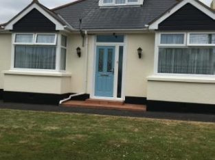 Spacious 3 Double Bedroom Chalet Bungalow in Devon Price Various