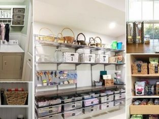 Professional declutter and home organiser