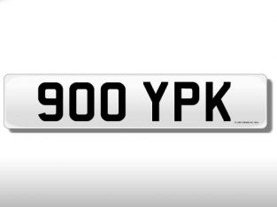 900 YPK private plate on retention for immediate transfer