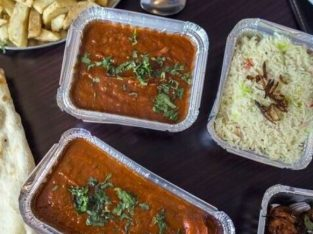 Learn to Cook British Indian Restaurant style curries