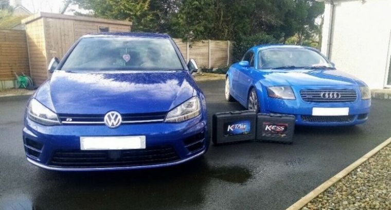 VAG Component protection removal (All years and models)