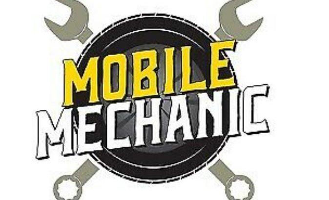 MOBILE MECHANIC SERVICES/DISCOUNT CAR AND VAN REPAIRS