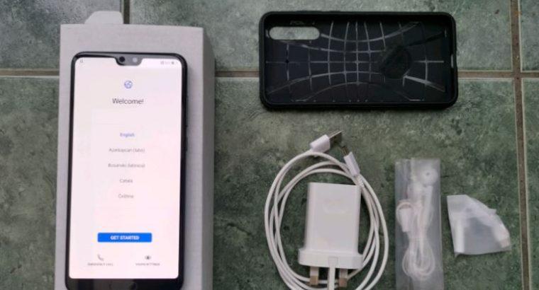 Huawei p20 Pro unlocked