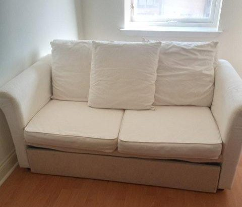 2 seater sofa bed Offer