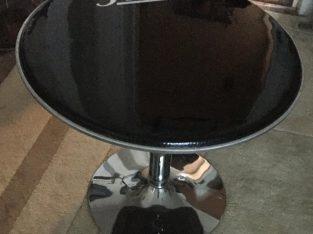Coffee table drums drum n bass