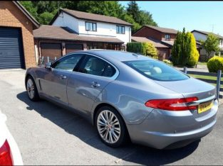 Jaguar XF Lovely condition