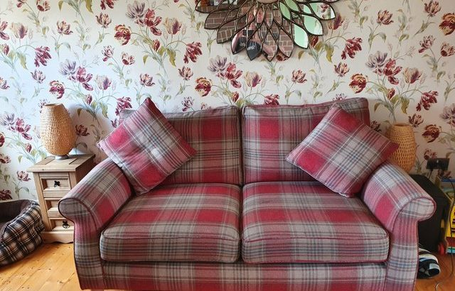 Next sofa in excellent condition £130 ONO
