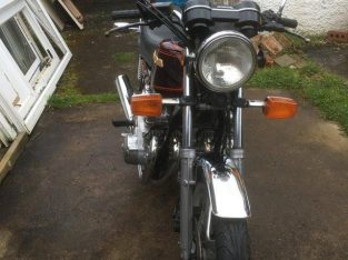 Honda CB 750K for sale
