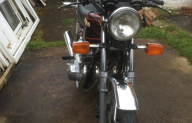 Honda CB 750K for sale