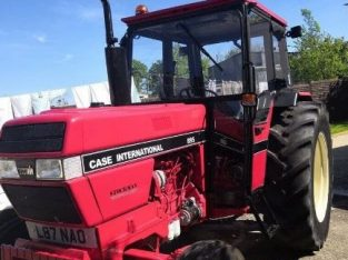 Case international stockman special 895 1994