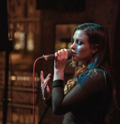 Contemporary Vocal Coaching / Performance & Artist Development