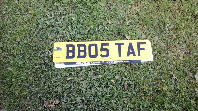 Cherished plate for sale