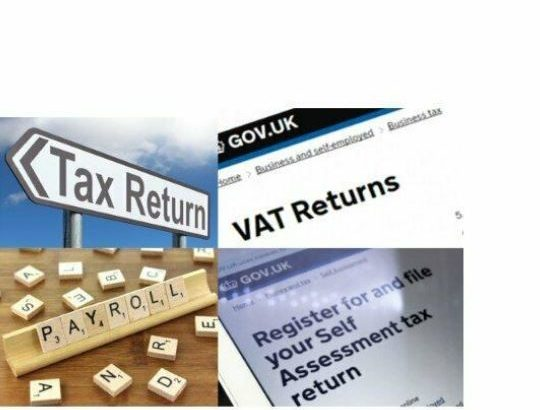 Bookkeeping services for Business, Tax Returns, Vat, help to open new Company