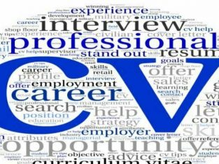 *Fixed-priced *£28: High-quality CV Writing and Cover Letter Writing Services