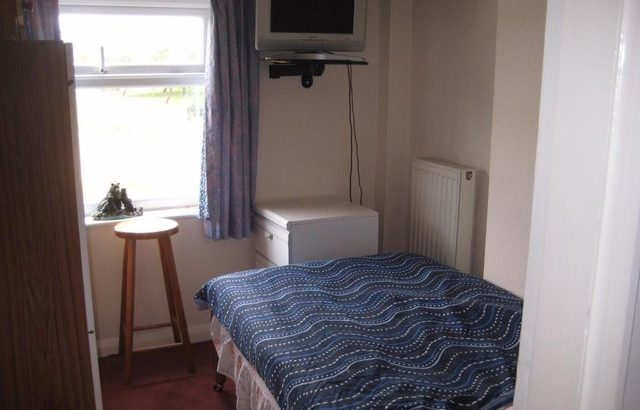 ROOMS TO RENT £390 per month