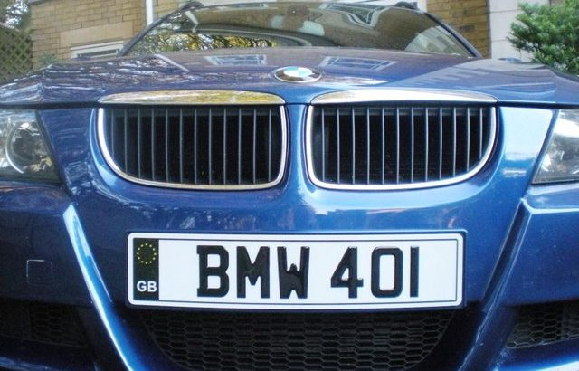 BMW 401