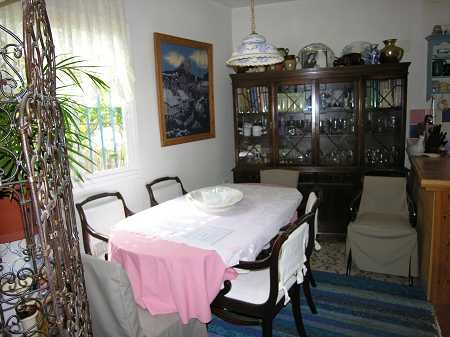 'White Village' House in 'Hidden Spain FOR SALE £85000 ovno