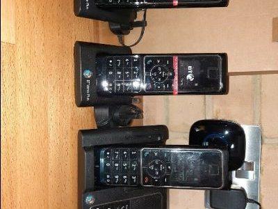 BT Verve 450 Plus Telephone with Answer Machine