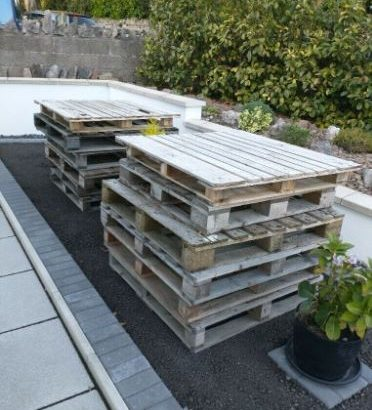 Wooden Pallet x 12 Free to Collector