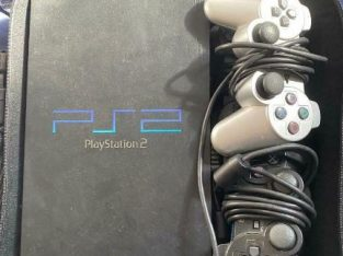 PlayStation 2 & Controllers