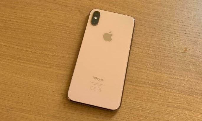 Apple iPhone XS Rose Gold 64GB