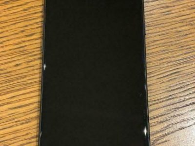 IPhone 8 64GB Space Grey Unlocked Excellent Condition