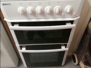 Becko gas cooker