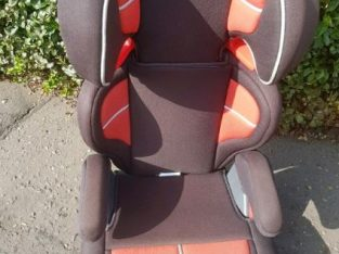 Child's car seat free for pick up