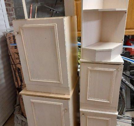 bedroom units- free