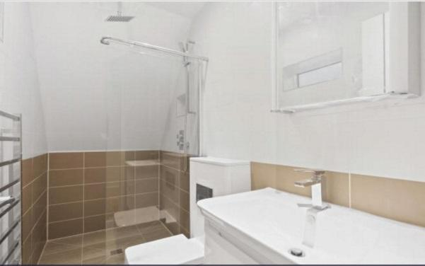 1 Bedroom Flat Ealing W5