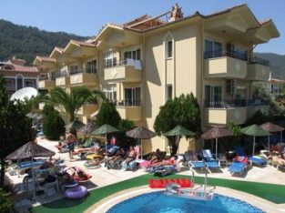 Holiday for 2 to Turkey Self Catering for 10 days – Includes
