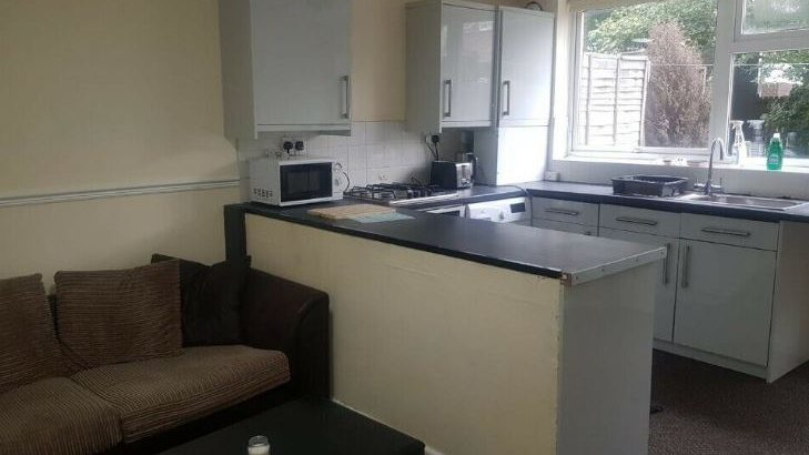 SUPPORTED ACCOMMODATION **Edgbaston Room to Rent** **DSS, UNIVERSAL CREDIT ACCEPTED**