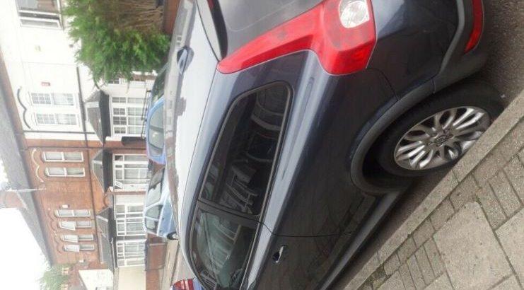 Volvo, C30, Hatchback, 2008, Semi-Auto, 1997 (cc), 3 doors