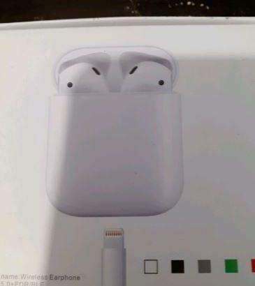 Ipod wireless earphones
