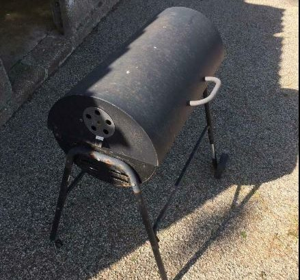 BBQ Free to collector