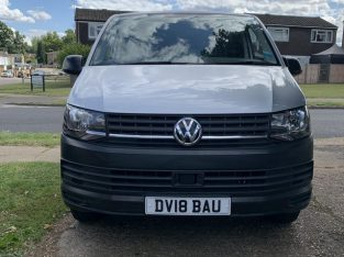 VW Transporter for Sale £21500 ono