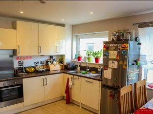 Amazing 3 Bedroom Apartment in Merton: 60% Share