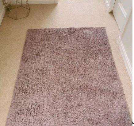 M&S Rug